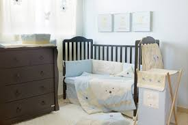 Crib Bedding Blue Nursery Bedding Collections Thenurseries