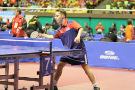 Us Table Tennis Team Saved From Homelessness By Table Tennis Tahl Leibovitz Is London
