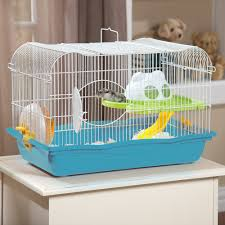 How Much Is A Hamster Cage Prevue Hendryx Large Hamster Haven 2005 Drsfostersmith Com