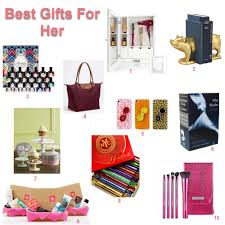 top ten best gifts for her great guide for the holidays gift