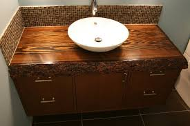 Vanity Bathroom Tops Contemporary Vanity Countertops For Options In Bathroom Tops