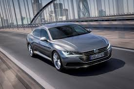 silver volkswagen volkswagen arteon coupe 2017 running costs parkers