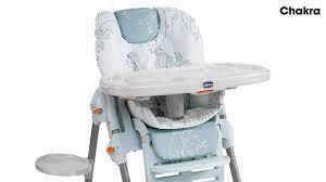 Chair Seat Covers How To Replace Seat Covers On Chicco High Chairs Youtube
