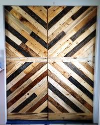 barn doors u2014 rustic custom designs