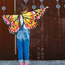 monarch design your own butterfly wings
