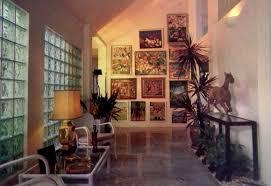 Menards Living Room Lamps Home Haitian Primitive Painting Haitian Painting Of Voodoo