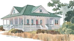 Cottage Plans For Sale by Top 25 House Plans Coastal Living