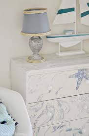 Hack Design This Home Ikea Rast Hack Transform A Basic Dresser To Beach Cottage Style