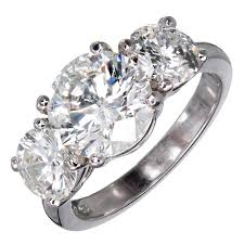 best stone rings images 15 best ideas of three stone engagement rings with side stones jpg