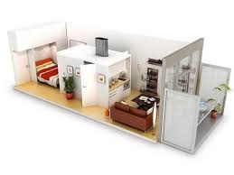 Shipping Container Floor Plan Best 25 Container Hotel Ideas On Pinterest