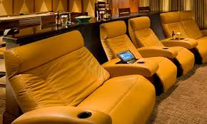 Home Theater Sofa by Contemporary Home Theater Room Furniture Home Cinema Seating