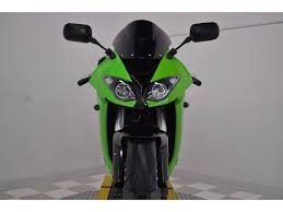 kawasaki ninja in san diego ca for sale used motorcycles on