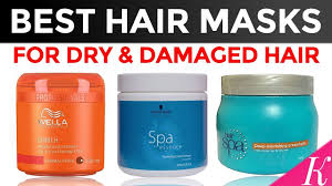best hair masks for dry damaged hair 8 best hair masks or deep conditioners in india with price hair