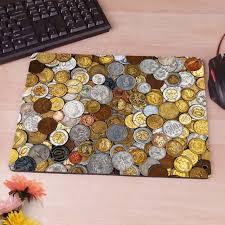 tapis de bureau personnalis maiyaca pièces papier peint nouveautés jeu de bureau personnalisé
