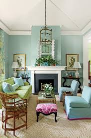106 living room decorating ideas southern living pull out a bold accent color