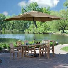 Patio Umbrella 11 Ft Patio Umbrella 11 Ft Outdoor Furniture Design And Ideas