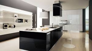 luxury kitchen design brown white lighting fixture ice cad luxury