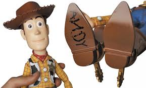 u0027s perfect screen accurate toy story woody