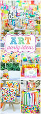 Halloween Birthday Party Ideas For Teens Best 25 Colorful Birthday Ideas On Pinterest Colorful Birthday