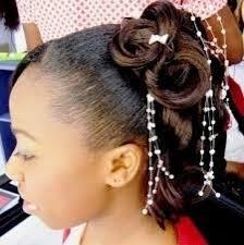 coiffure mariage africaine coiffure petites filles beauté forum mariages net