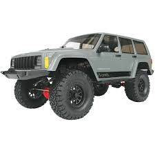 vaterra ascender jeep comanche pro axial scx10 ii 2000 jeep cherokee 4wd kit rc jeeps pinterest
