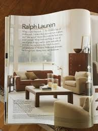 Ralph Lauren Home Interiors by Shannon Gini Bed Photo Stylist