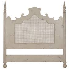 french country headboards