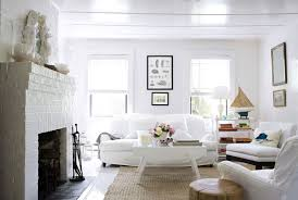 White Bedroom Decor Inspiration Elegant All White Living Room And 78 Stylish Modern Living Room