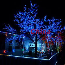 blue outdoor lights lighting and ceiling fans