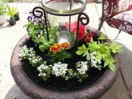the garden channel container gardens ornamental planters