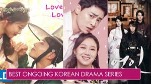 best drama my top 10 ongoing best korean drama series list october 2016