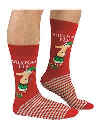 mens christmas socks gifts for men novelty christmas socks gifts from handpicked