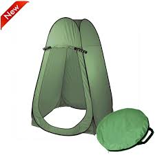 popamazing portable pop up camping beach changing shower folding