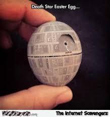 Egg Meme - death star easter egg meme pmslweb