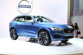 what is a volvo 2017 volvo xc60 set to take on jaguar f pace autocar