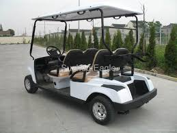 four seat ce approved four seat electric golf cart china manufacturer