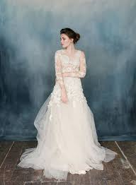 wedding dress with sleeves 481 best sleeved wedding dresses images on