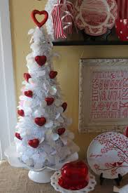 Pinterest Dollar Store Ideas by Cute Valentine Tree Inspiration So Easy Tree Was Clearance At