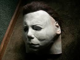 Michael Myers Mask My New Michael Myers Mask By Deemelino On Deviantart