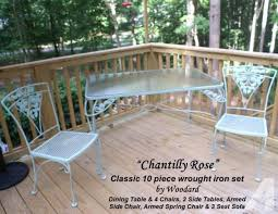 Retro Patio Furniture For Sale by Vintage Patio Furniture For Sale Vintage Patio Furniture Sale