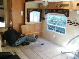 rv renovation ideas how to remodel rvs motorhomes yourself see how i remodeled