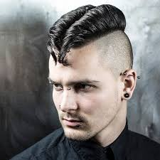 boys haircuts short on side long on top boy haircut short sides long top hair inspiration