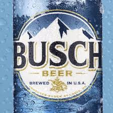 busch light aluminum bottles busch beer buschbeer twitter