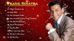 top 10 christmas songs of frank sinatra frank sinatra christmas