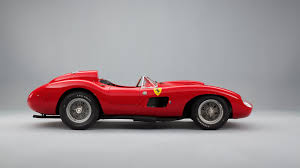 most expensive sold at auction 2016 year ten most expensive cars sold at auction