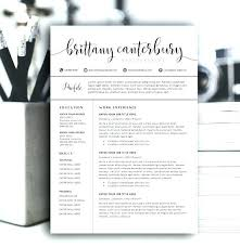 free modern resume templates free modern resume templates for word minimal template