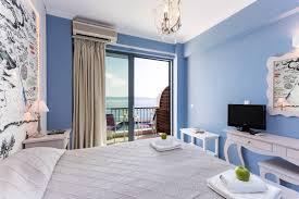 sea view living room standard room sea view palazzo greco hotel