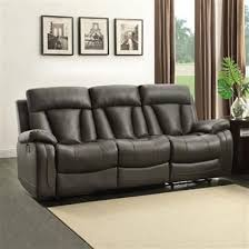 Grey Leather Reclining Sofa by 15 Best Images About Media Room On Pinterest Leather Sofas Gray