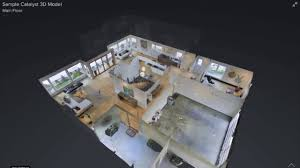 3d model floor plan 3d model prezi demo youtube