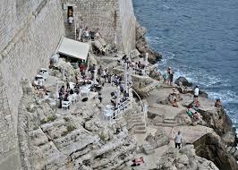 dubrovnik old town croatia never ending honeymoon
